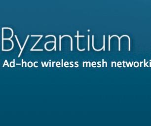 Install Project Byzantium Linux to a Raspberry Pi - ByzPi