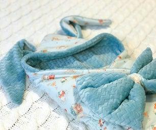 2in1 Baby Sleeping Bag