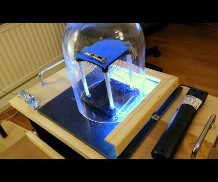 How to build a Cloud Chamber