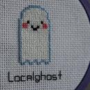 Localghost - The Wifi Connector
