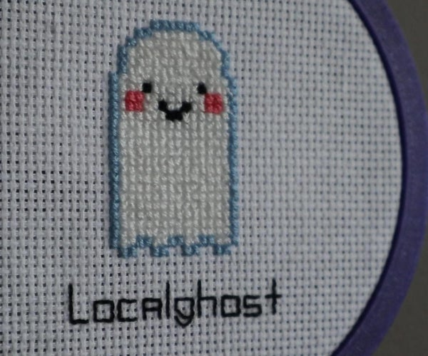 Localghost - the Wifi Connector