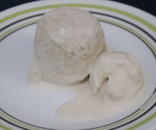 Super Easy Soft Serve Ice Cream