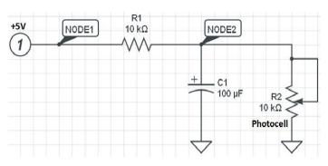 How to Make Sunrise and Sunset Light Switch Sensor