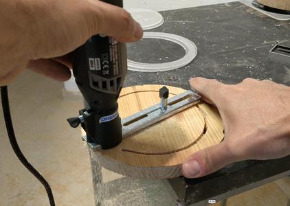Inner Circles Cutting - 2