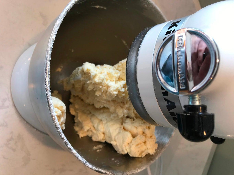 Add Buttermilk