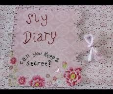 How to Decorate Diary