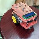 Maze Solver Robot