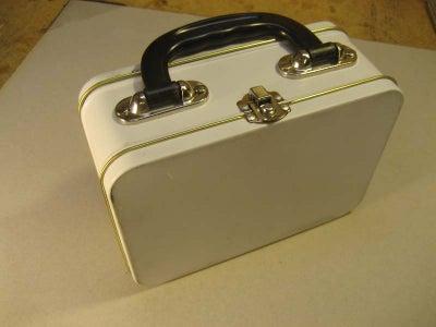 Make: the Box