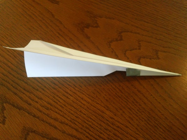 Knex Paper Airplane Launchers