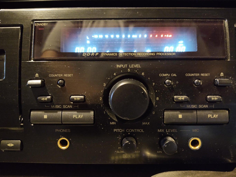 Advanced Recording