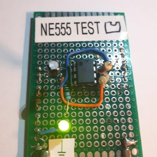 Know Your IC: 555 Timers