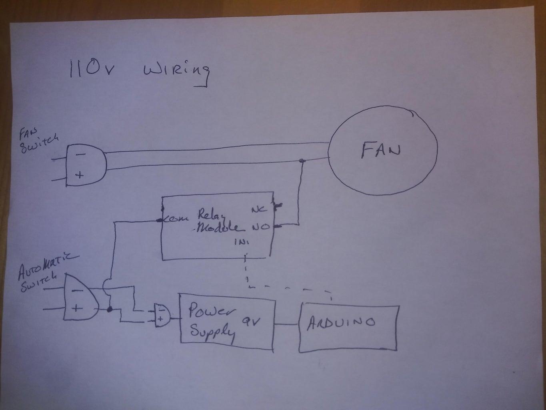 110 Volt Wiring