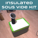 Insulated Sous Vide Kit