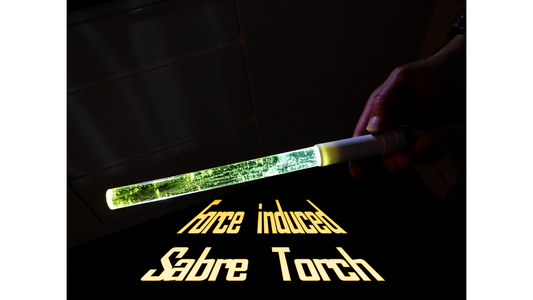 Force Induced Sabre Torch