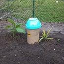 Worm Composting Lodge