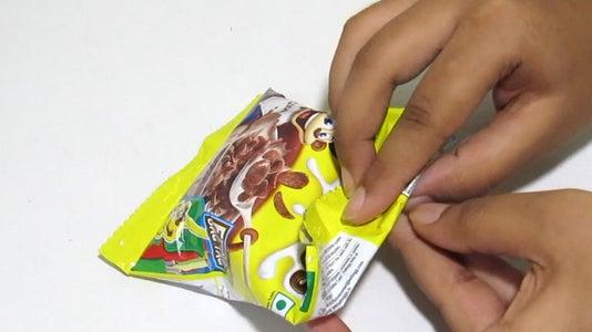 Snack Pack Sealer