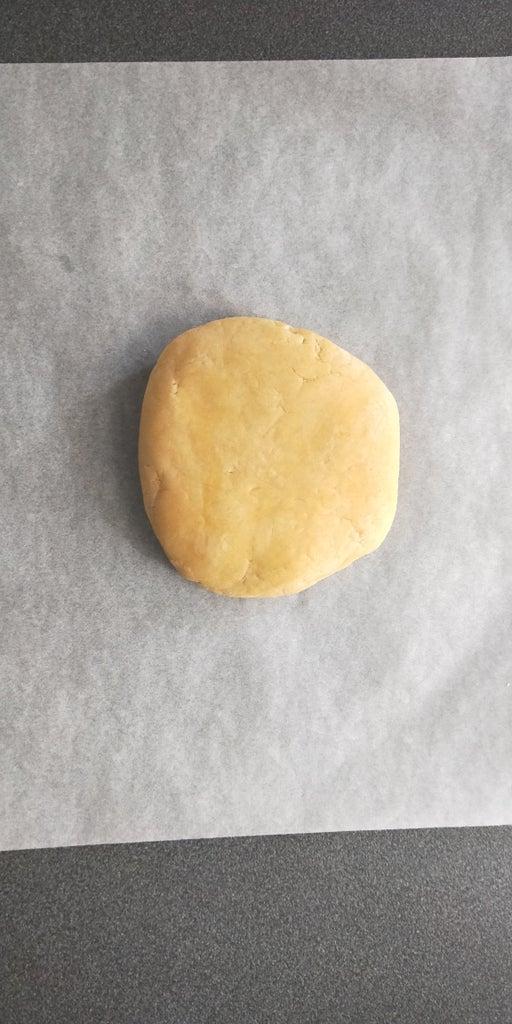 Baking the Crust