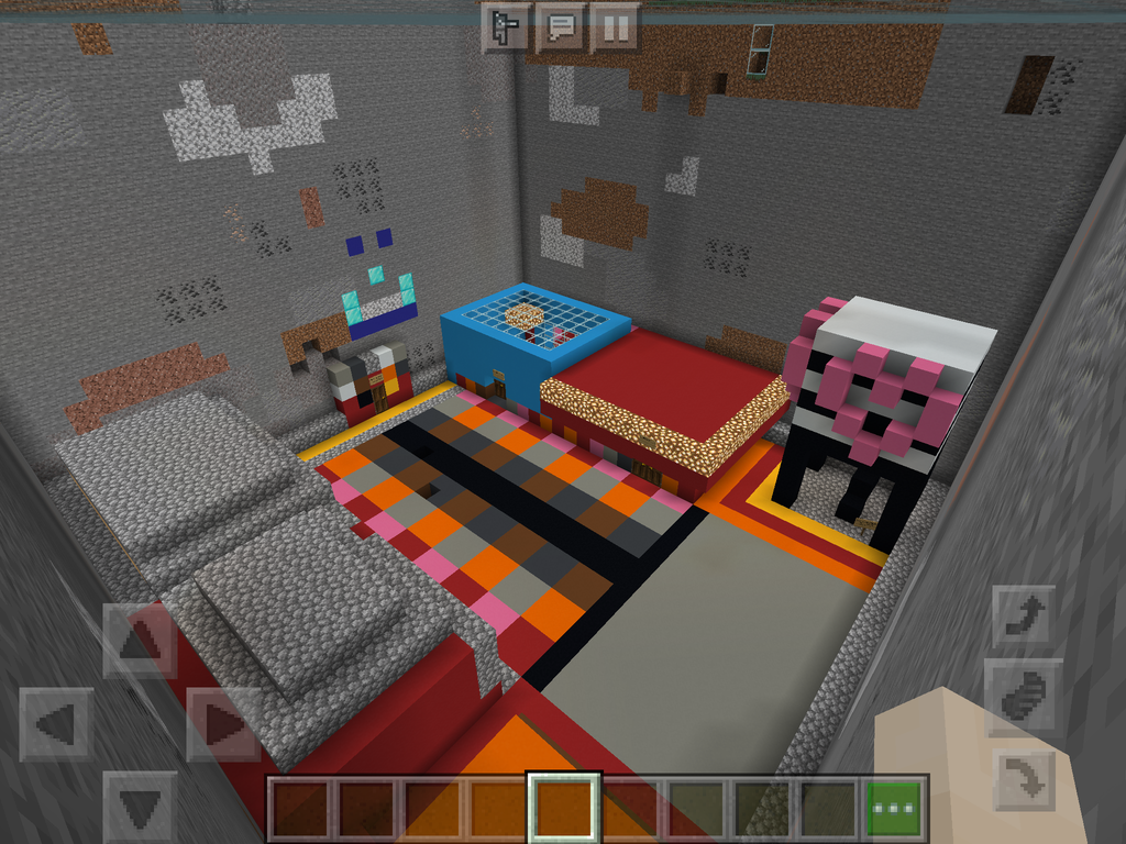 What Kind Of Rooms Should I Put In My Minecraft Mansion Instructables