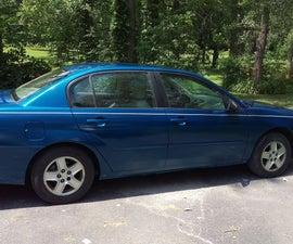 Miranda's First Car