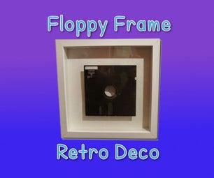 Floppy Frame