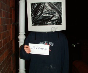 Monitorhead: Re-personalising the Pc