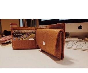 Big Wallet DIY