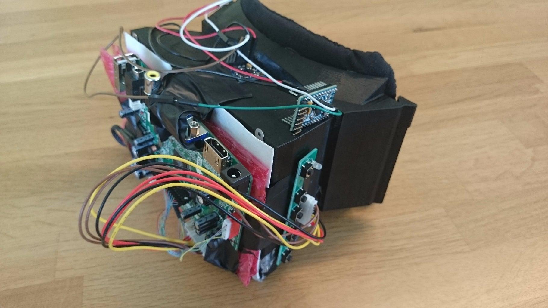 Hardware 2 : Assembly
