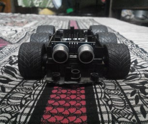 Your First Arduino Robot (Very Easy)  :-)