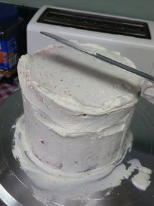DIY Wedding Cake $110