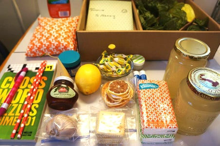 Gift Contents