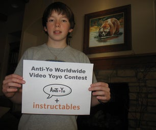 Antiyo Contest Entry by Thebboy: Stop and Go
