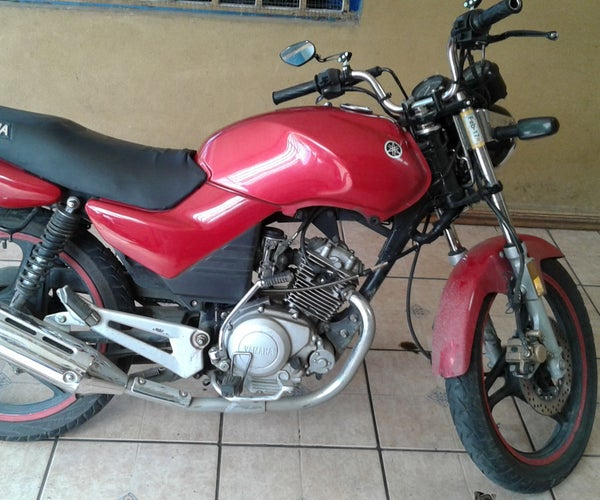 Clutch Cable Replacement Ybr 125