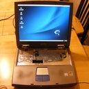 USB+WEB Digital Picture Frame