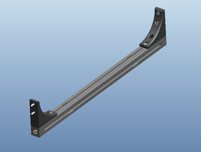 Assemble Z-Axis Components