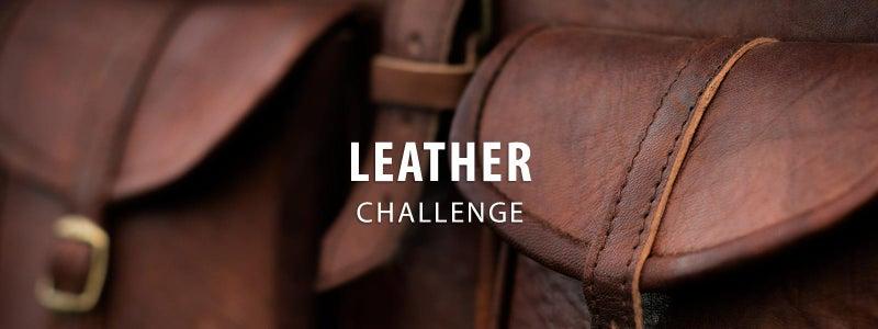 Leather Challenge