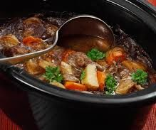 Grandma's Irish Beef Stew