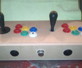 Arcade Speaker Volume Adapter