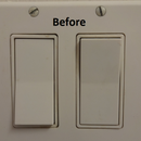 Home Automation WiFi Light Switch With ESP-01