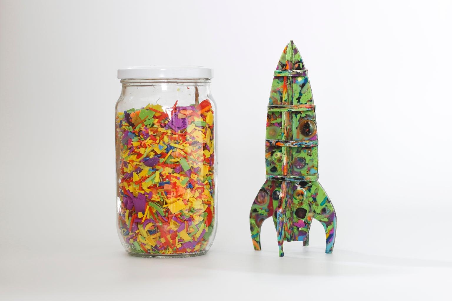 Plastic Smoothie Designs