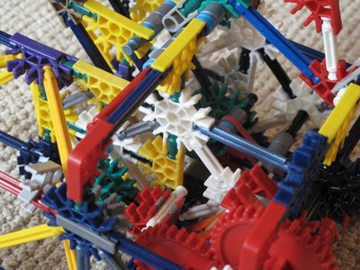 Gears Section