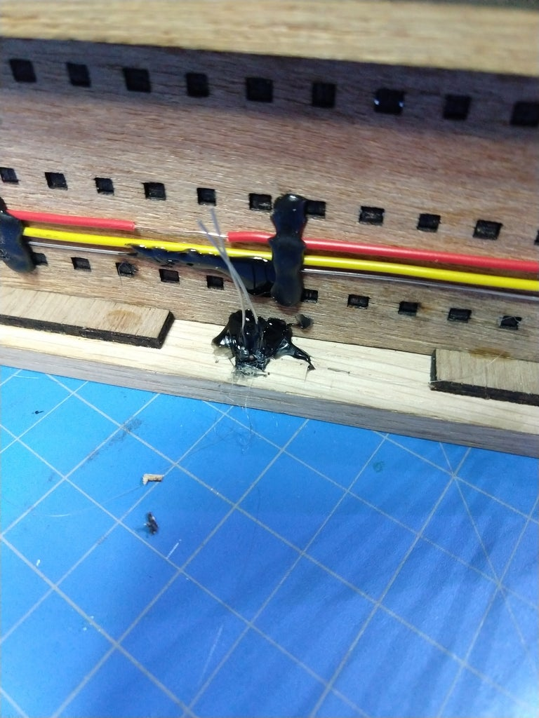 Buttons and Photoresistor