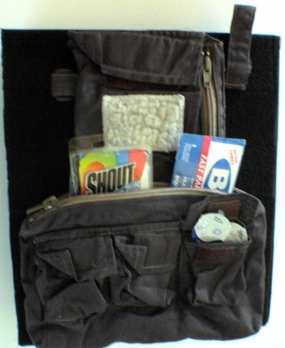 Laptop Bag Organizer