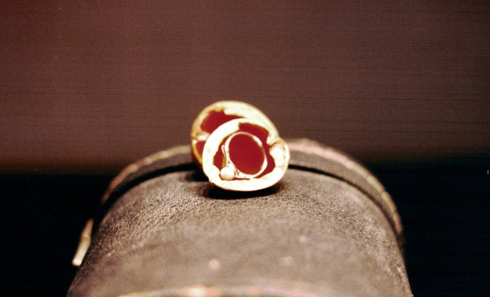 Silversmith Jewelry (Lost Wax Casting)