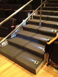 Setup the Staircase