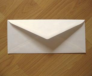 Sealed Envelope Hack!