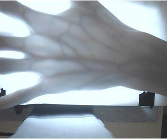 turn webcam to IR sensitive camera