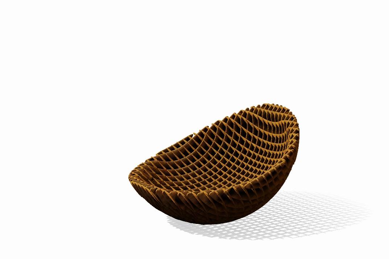 Bowl chair