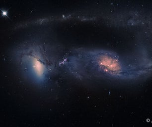 How to Process Data From the Hubble Legacy Archive