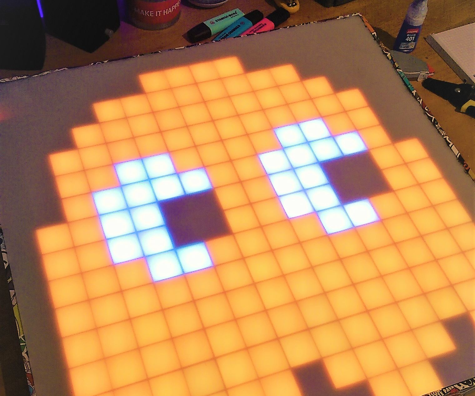 Led Matrix 16x16