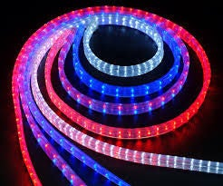 LED Strip Synced MUSIC